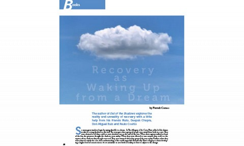 07-Recovery Living Magazine | Books