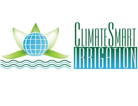 Climate Smart Irrigation logo