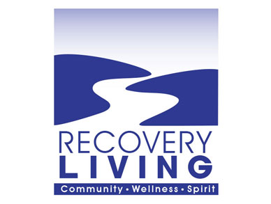 Recovery Living logo