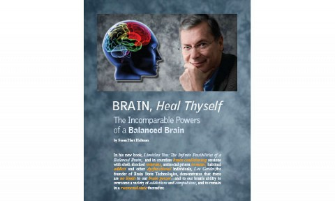 08-Recovery Living Magazine | Brain Heal Thyself