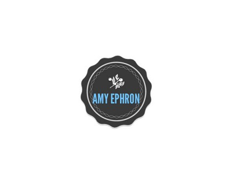 Amy Ephron logo
