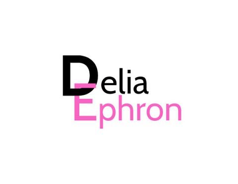 Delia Ephron logo