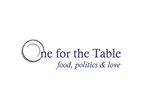 One for the Table logo