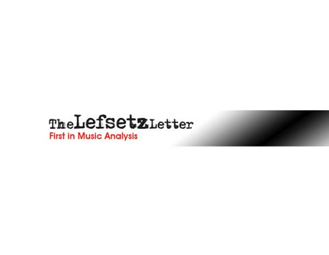The Lefsetz Letter logo