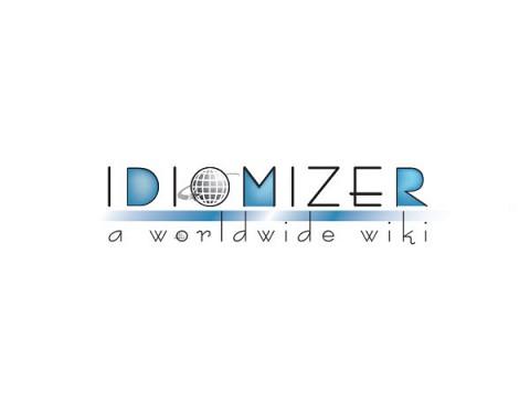 Idiomizer logo